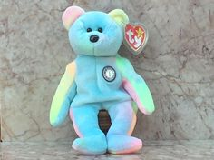 If You Have Any Of These 11 Beanie Babies You Can Retire