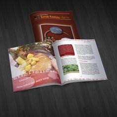 """Diseño e impresión del libro """"Sumak Kawsay"""" que forma parte de la serie """"Módulos de Saberes""""."""