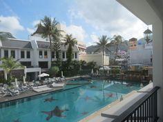 Sawaddi Patong Resort Hotel, Accommodations in  Phuket, Thailand