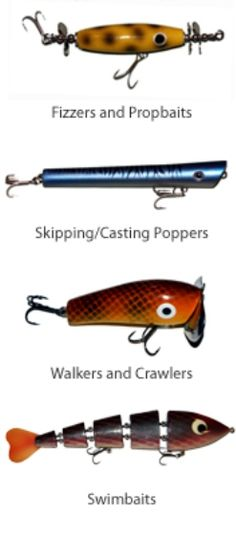 how to catch saltwater fish with lures