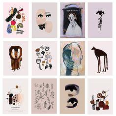 130 Likes, 4 Comments - Kaisa Kartela Illustrators On Instagram, Fleas, My Arts, Beanie, Watercolor, Ink, Art Prints, Illustration, Collection