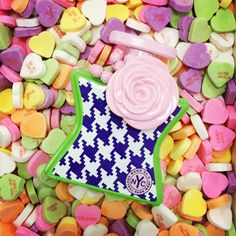 Some people LOVE candy. We want Bond No 9 Fragrance. http://www.thebay.com/eng/beauty-Central_Park_West_50ml-thebay/280820