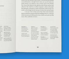 """History of the Future"" Book on Behance"