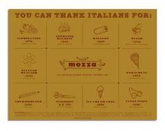Pizzeria Mozza Serves New Take On Italian Branding