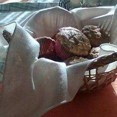 Yummy recipe to make Banana Crumb Muffins