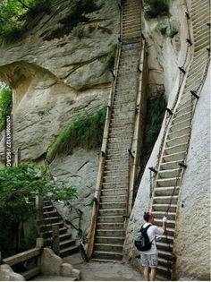 crazy stairs | Tumblr