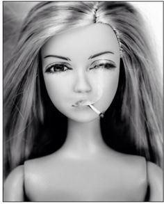 #Stoner #Barbie #POTHEAD http://PotHead.Sexy
