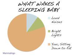 #sleeping baby