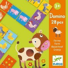 Farmi -domino, Emmas & Mamas -nettikaupasta