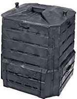 This Algreen Soil Saver Classic Composter helps you go green and keep your garden flourishing. Soil produced from organic compost is natures' own. Organic Compost, Organic Soil, Organic Gardening, Indoor Gardening, Gardening Tips, Home Depot, Best Compost Bin, Tumbling Composter, Composting Process