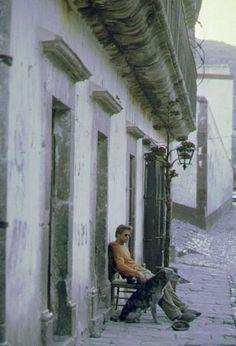 Still of Brad Pitt in The Mexican  (2001)
