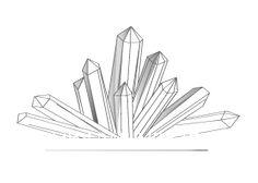 logo Yoga Meditation, Logo Inspiration, Wicca, Reiki, Bordeaux, Stone, Weather, Minerals, Crystals