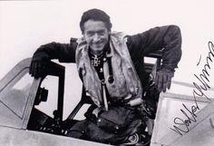 Schuck Walter – JG 5, JG 7 – 206 Abschüsse