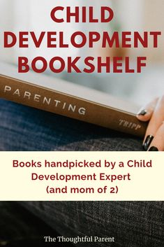Best child development books for parents. Parenting books to help you through the parenting journey. #bestparentingbooks #childdevelopment #parenting #books #bestbooksforparents Best Parenting Books, Parenting Advice, Toddler Development, Reading Rainbow, New Parents, Toddlers, Journey, Thoughts, School