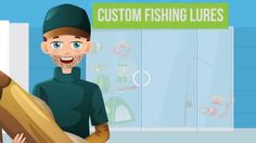 Welcome to Outdoor Mash! Fishing Lures, Commercial, Family Guy, Videos, Youtube, Outdoor, Fictional Characters, Outdoors, Outdoor Games