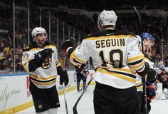 Bruins defeat Islanders 3-31-12 in large part because of these 2 fab players