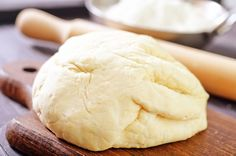 From Pizza To Pastries...Homemade Dough In Under 30 Minutes!