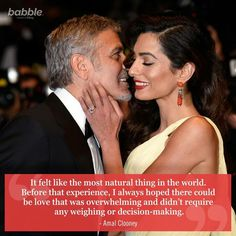 "Welcome to the world, Ella and Alexander Clooney! 👨‍👩‍👧‍👦 George and Amal welcomed twins today and share they are ""healthy, happy and doing fine."" Meanwhile, ""George is sedated and should recover in a few days. Amal Clooney, George Clooney, Dating An Older Man, Older Men, Celebrity Couples, Celebrity Style, Celebrity News, Editorial Photography, Fashion Photography"