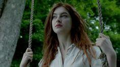The Thirteenth Tale, Arrow Necklace, Beauty, Movie, Fashion, Moda, Fashion Styles, Film, Cinema