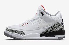 Air Jordan 3 JTH To Release In New York Today