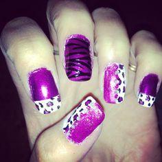 Mamas nails