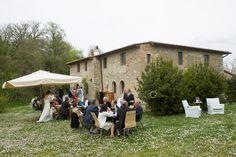Casar na Toscana