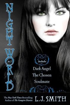 nightworld book 2