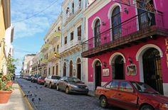 PRIVATE HISTORICAL 2-HOUR WALKING TOUR OF OLD SAN JUAN | SAN JUAN PUERTO RICO | CARIBBEAN & CENTRAL AMERICA | ShoreTrips.com