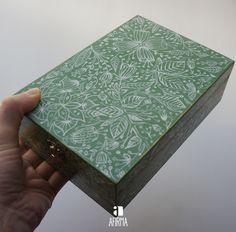 caixa, box MADEIRA/WOOD