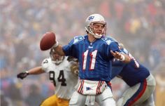 New England Patriots 90s Jerseys with awesome shoulder patches.
