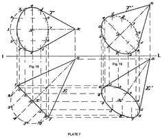 Drafting Geometry