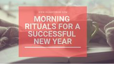 Morning Rituals You Must Include In Your Routine For a Successful New Year as a Muslim Morning Ritual, How To Wake Up Early, Positive Mindset, Muslim, Routine, Prayers, Success, Positivity, Posts