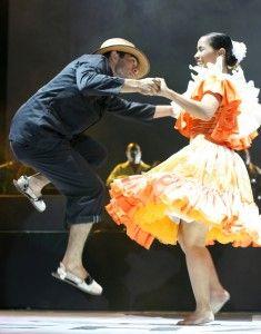 8va. Edición de La Fiesta de la Tradición Venezolana Rinde homenaje a Convenezuela en el Teatro de Chacao : entrevecinospc.com
