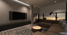 A room with a view by SZUSZUdesign  (www.szuszudesign.pl)