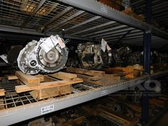Nice Awesome 2010-2015 Toyota Prius 1.8L Automatic Transmission Assembly 33K OEM LKQ 2018