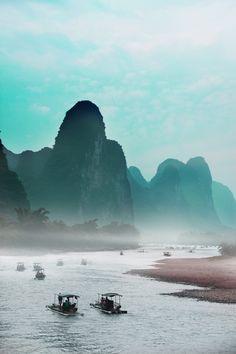Une vallée de chine #RogerGallet #Euphorisant #Euphoric