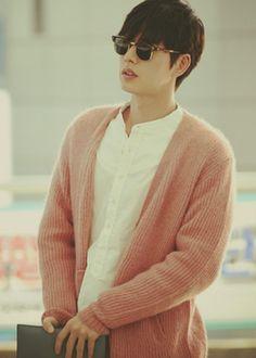 Who Wore It Better: Park Hae Jin vs. Hong Jong Hyun vs. Yonghwa | allkpop.com