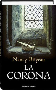 La corona de Nancy Bilyeau, un thriller histórico