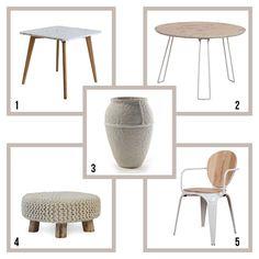 FAB 5: NOT SO BASIC MUSTHAVES. Prachtige neutrale tinten zoals zandgrijs, wit en beige. Deze artikelen lijken basics, maar zijn net even anders dan anders. www.loods5.nl