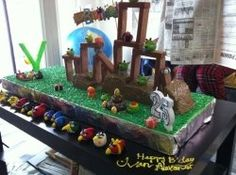 Who did not know about Angry Birds? If you have iPhone, iPad, iPod touch, and Android, you must already know angry birds game. Many people are...