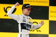 DTM: Лаузицринг. Этап на трассе Лаузицринг оказался весьма успешным для представителей Mercedes: гонщики «серебряных стрел» заняли четыре места в первой пятерке лучших по итогам заезда. Победу в гонке одержал Паскаль Верляйн, который стал самым молодым победителем э