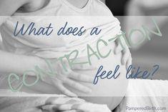 What Does a Contraction Feel Like? – Andrea Lythgoe Doula Salt Lake City Utah