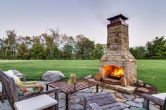 The perfect back yard patio -- just add friends and a BBQ!