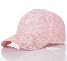 Mom is sure to love these stylish hats! Awesome for summer with a breathable lace mesh design. Item Type: Baseball Caps Gender: Women Department Name: Gifts for mom Pattern Type: Solid Brand Name: Destination Baby Hat Size: One Size Model Number: 15061 Style: Casual Strap Type: Adjustable Material: Polyester Head circumference: 56-58cm Style: Active