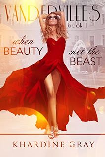 Vandervilles: Book 1 : When Beauty Met The Beast #amreading #books #Romance    https://www.amazon.com/dp/B072KYTZ62/   Betrayal! Obsession! Revenge! Can love conquer all?Deep beneath the veneer of luxury beauty and wealth lie secrets that could be used to