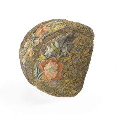 Infant's Cap, mid-18th century