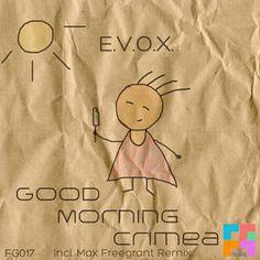 Good Morning Crimea (Original Mix) van E.V.O.X. gevonden met Shazam. Dit moet je horen: http://www.shazam.com/discover/track/71140503