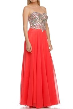 G1K Clothing > Prom Dresses > #225-64 − LAShowroom.com