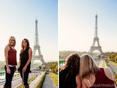 Photosession in Paris! #photoshootinparis #iheartparisfr #photographerinparis #portrait #personalbranding #parisphotographer #toureiffel #eiffeltower #bestfriends