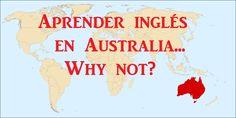 Aprender inglés en Australia...trabajando media jornada ;)